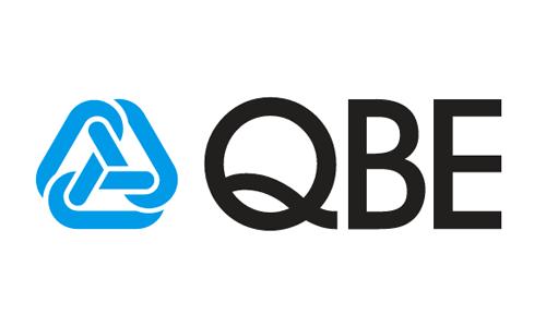 Logo QBE Drevet Assurances