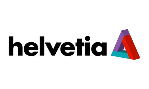 Logo Helvetia Drevet Assurances