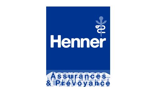 Logo Henner Drevet Assurances