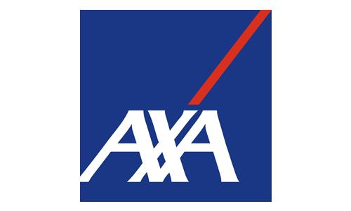 Logo Axa Drevet Assurances