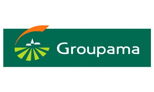 Logo Groupama Drevet Assurances
