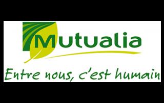 Logo Mutualia Drevet Assurances
