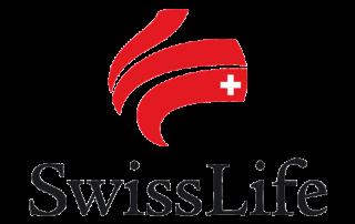 Logo Swisslife Drevet Assurances