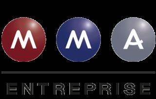 Logo MMA Drevet Assurances